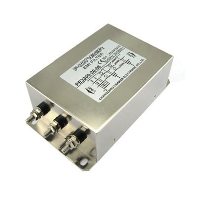 Pe3300 three phase input inverter converter power supply for Inverter for 3 phase motor